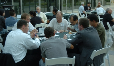 Calit2 : Medical Devices Affinity Group Meets to Brainstorm