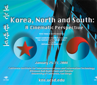 Korea, North and South: A Cinematic Perspective