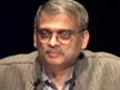 Ramesh Rao, Director Calit2