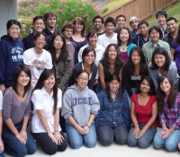 PRIME 2009 students