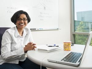 Kamalika Chaudhuri