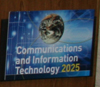 An international conference focuses on where the field of communications and information technology