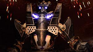 Robo Hammer