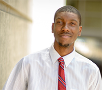 Howard University graduate does Ph.D. in computer science at UC San Diego