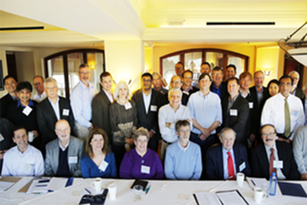 2014 foundational workshop of Human Vaccines Project