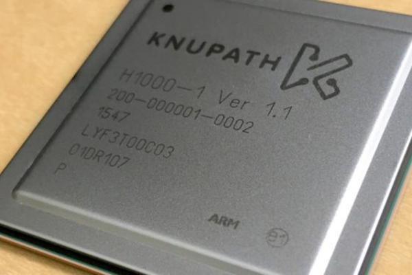 KNUPATH processor and LambdaFabric promise much faster processing of Big Data, Internet of Things, m