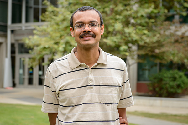 Ravi Ramamoorthi, Professor, Computer Science and Engineering, UC San Diego