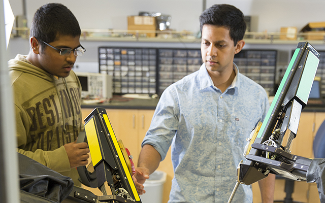 Speedy Collision Detector Could Make Robots Better Human Assistants