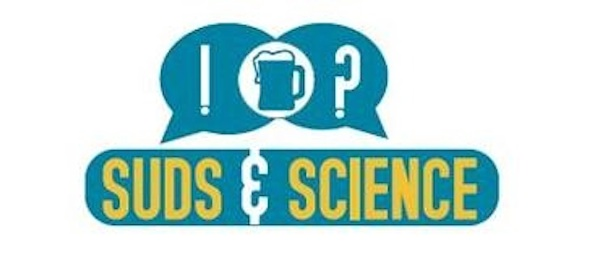 Suds & Science logo