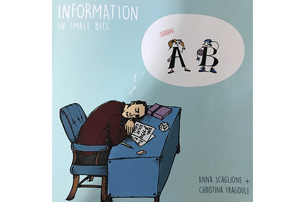 Information in Small Bits book cover