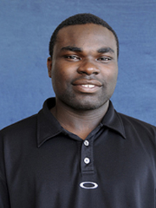 Programmer Analyst Anthony Nwokafor