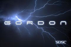 SDSC Gordon