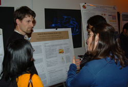 Systems Biology Poster Session