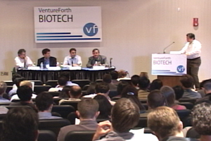 how to become a biotech venture capitalist