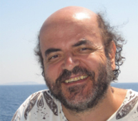 Christos Papadimitriou, UC Berkeley