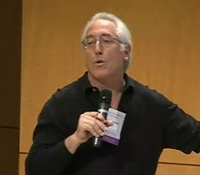 Larry Goldstein, Stem Cell Research Program at UCSD