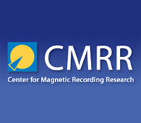 Center for Magnetic Recording Research logo