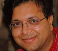 Rajesh Gupta, Chair, UCSD Computer Science and Engineering (member of organizing committee)