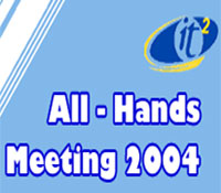 Third Annual All-hands Meeting